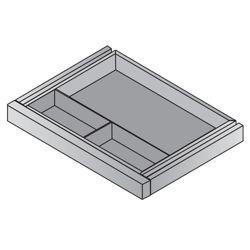 Mendocino Center Drawer