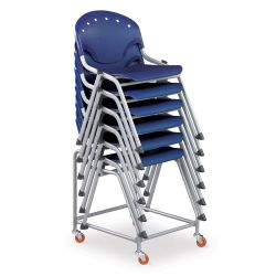 Dolly for Stack Chairs