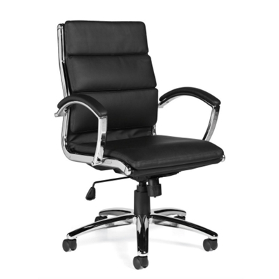 Designer Executive Leather Chair