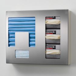 Peter Pepper Infection Control Glove Box Dispenser