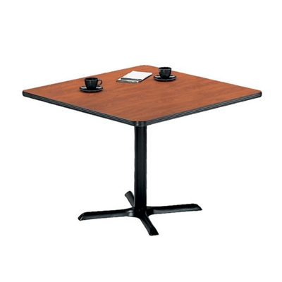 "36"" Square Table Standard Height"