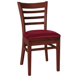 All Wood Chair