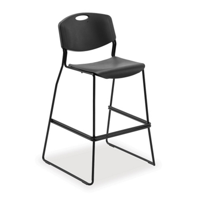 Antimicrobial Stacking Stool