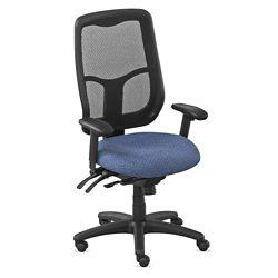 Mesh High-Back Task Chair