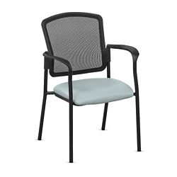 Mesh Guest Chair with Arms