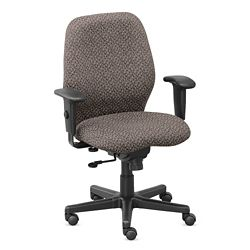 Upholstered Task Chair - Hundreds of Colors Available