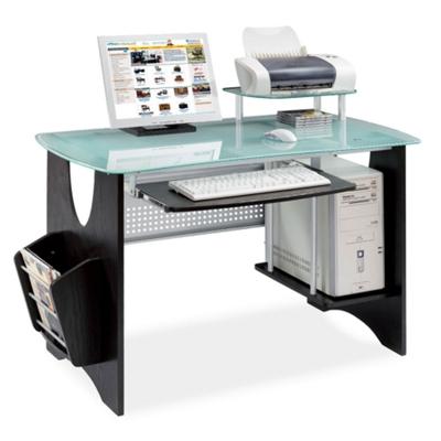 Compact Computer Desk
