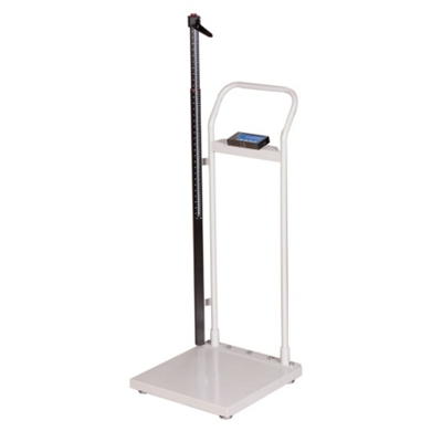 Brecknell Electronic Physician Scale
