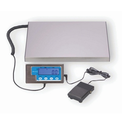 Brecknell Portable Dietary Bench Scale
