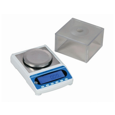 Brecknell 6000g Precision Lab Balance Scale