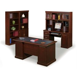 Traditional Office Suite