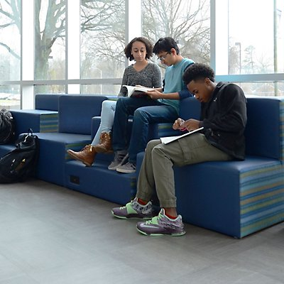 Furniture for Collaborative Learning