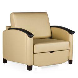 Harmony Lounge Sleeper Chair
