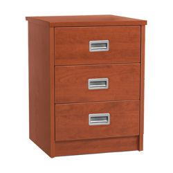 "32"" Wide Behavioral Health Three-Drawer Dresser"