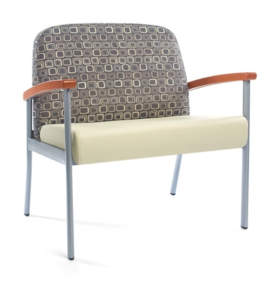 """Patient Chair with 31""""W Seat"""