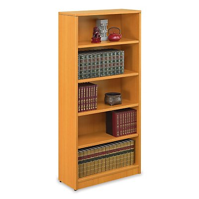 Sustainable Bookcases
