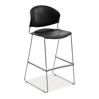 Cafe Height Stool