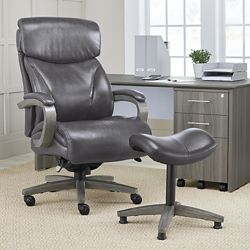 La-Z-Boy Revere Chair and Footrest