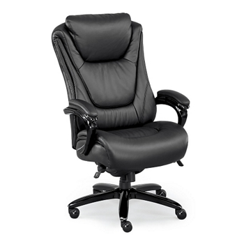 office leather chair. Ultra Collection Leather Big And Tall Executive Chair, 56014 Office Chair