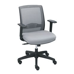 C2 Collection Mesh Chair with Memory Foam