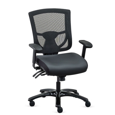 Overtime Chair