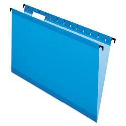 20 Polylaminate Legal Size Hanging File Folders