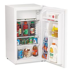 3.4 Cubic Ft Refrigerator