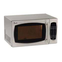 .9 Cubic Ft Microwave