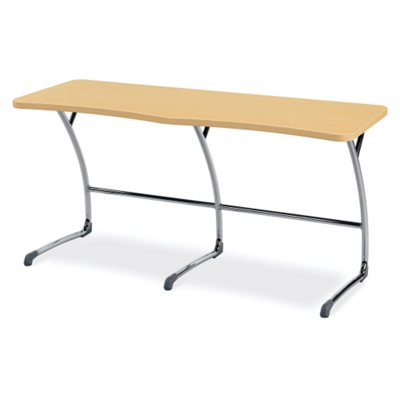Two Student Desk