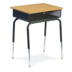 Open-Front Desk