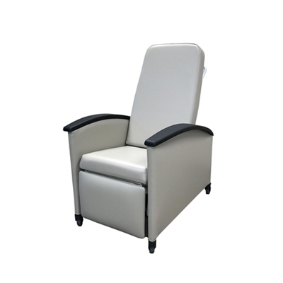 Patient Recliner - 350 lb Weight Capacity