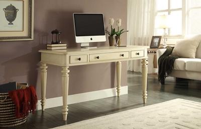 "Writing Desk 54""W x 28""D"