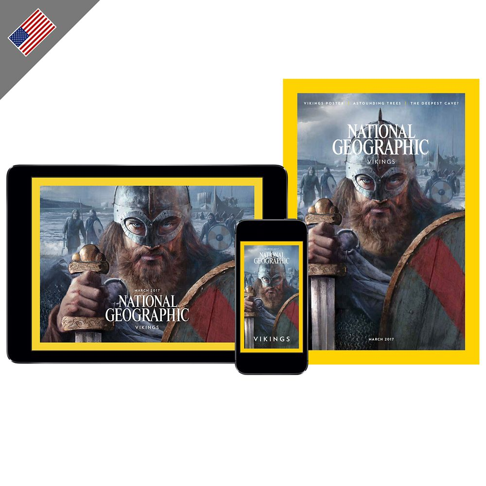 National geographic magazine subscription national geographic store national geographic magazine print plus us gumiabroncs Image collections