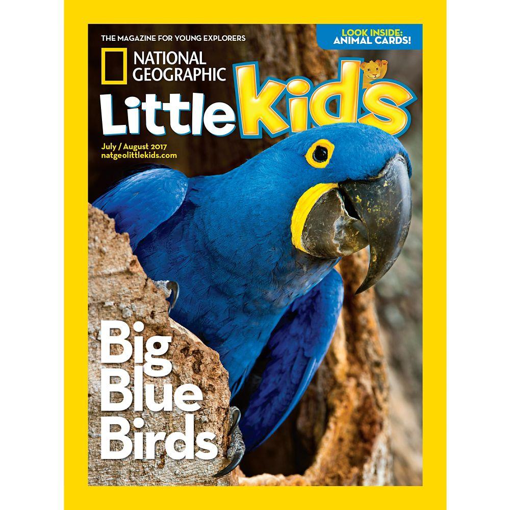 national geographic little kids magazine us delivery national geographic store - Images Of Little Kids