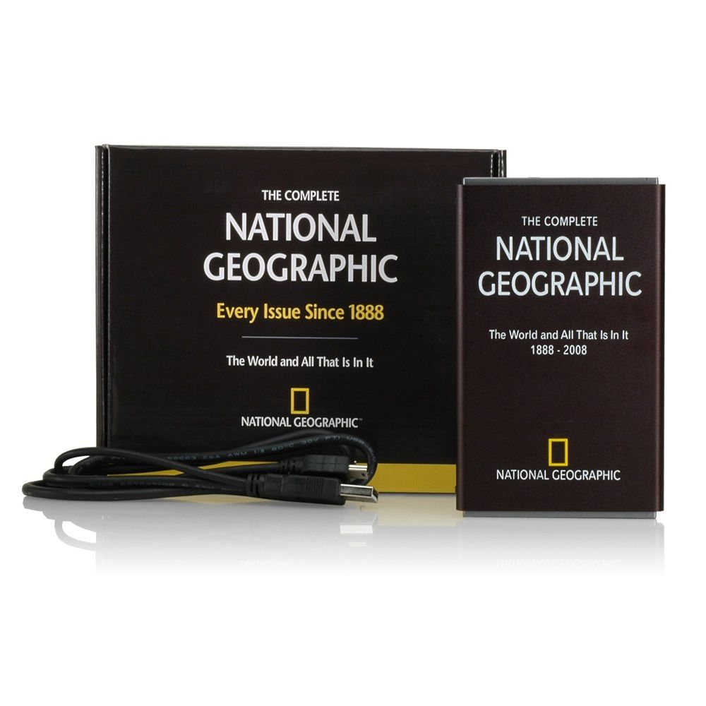 how to download national geographic dvd on hard drive