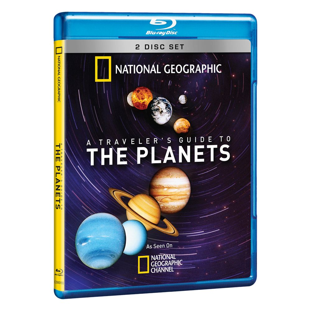 national geographic videos of planets - photo #10