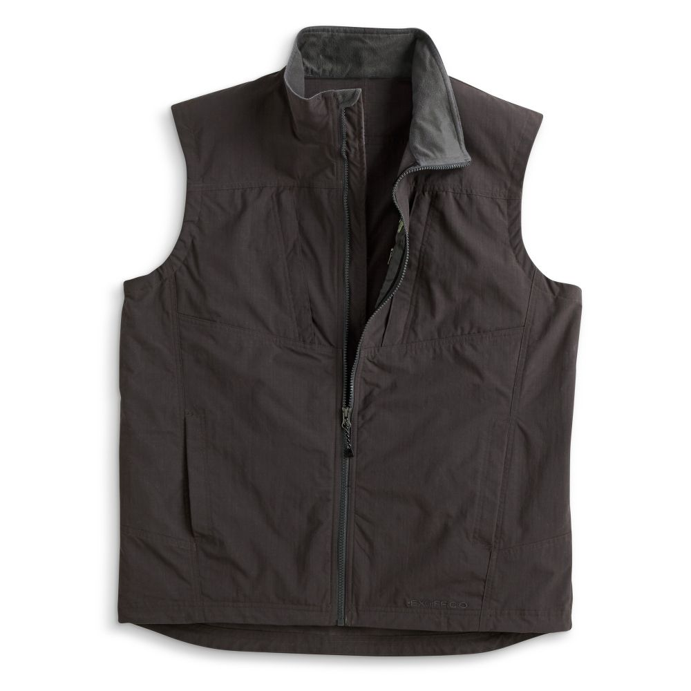 - 15-pocket Travel Vest - National Geographic Store