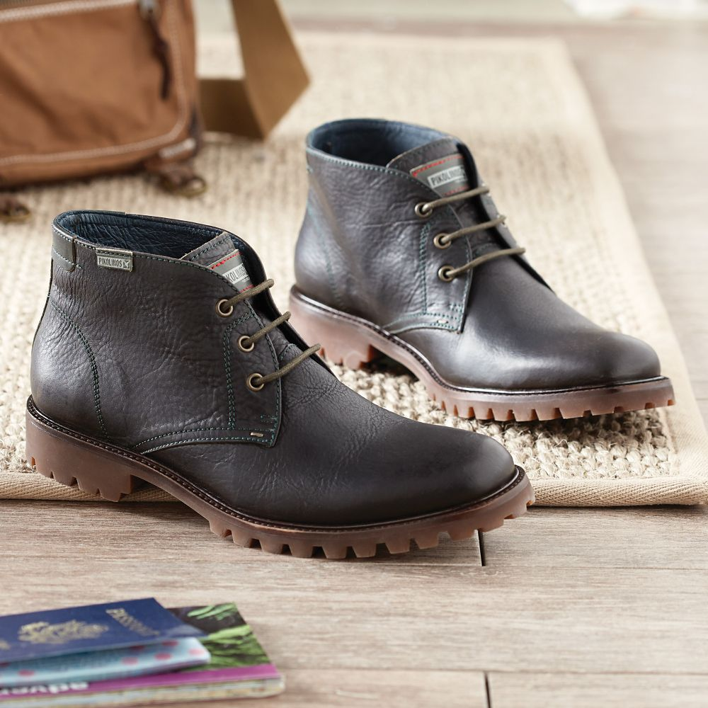 boots travel