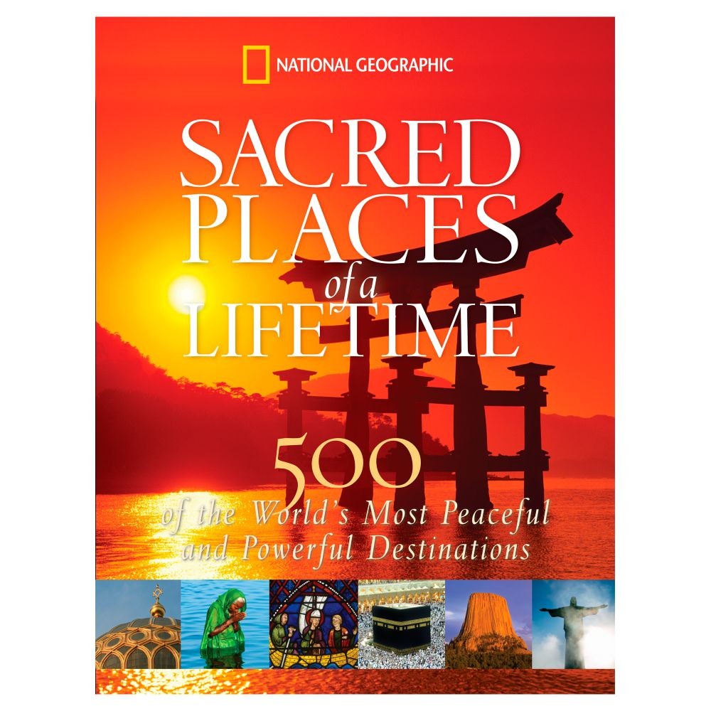Image result for sacred places of a lifetime