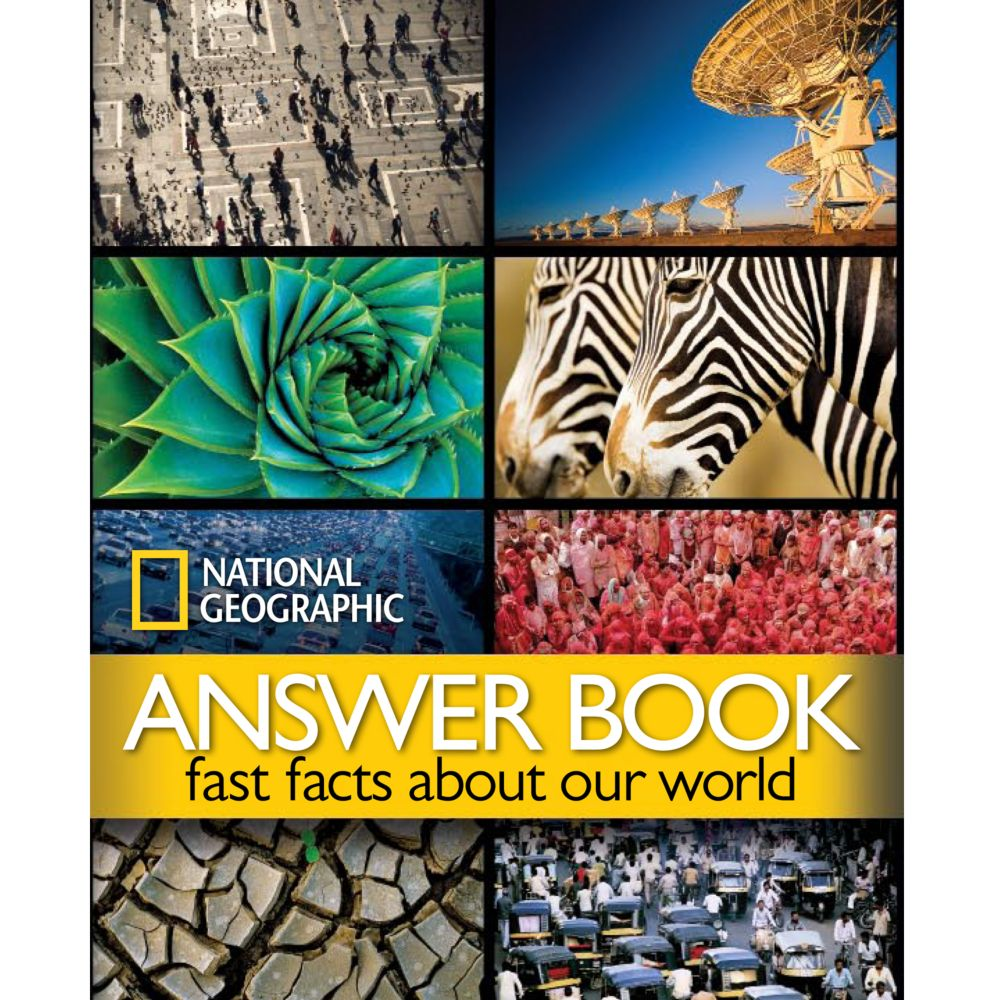 National Geographic publishes best-selling and award-winning nonfiction books for all ages.
