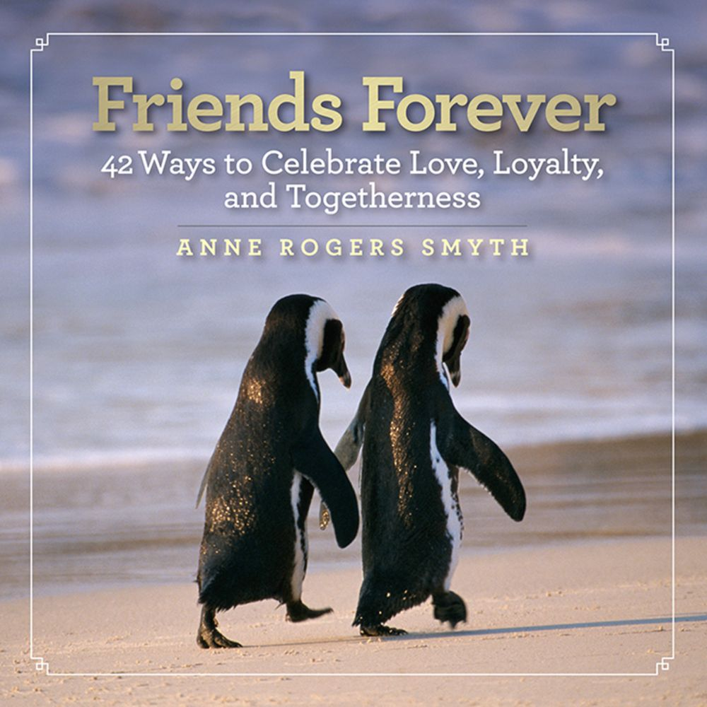 friends forever national geographic store