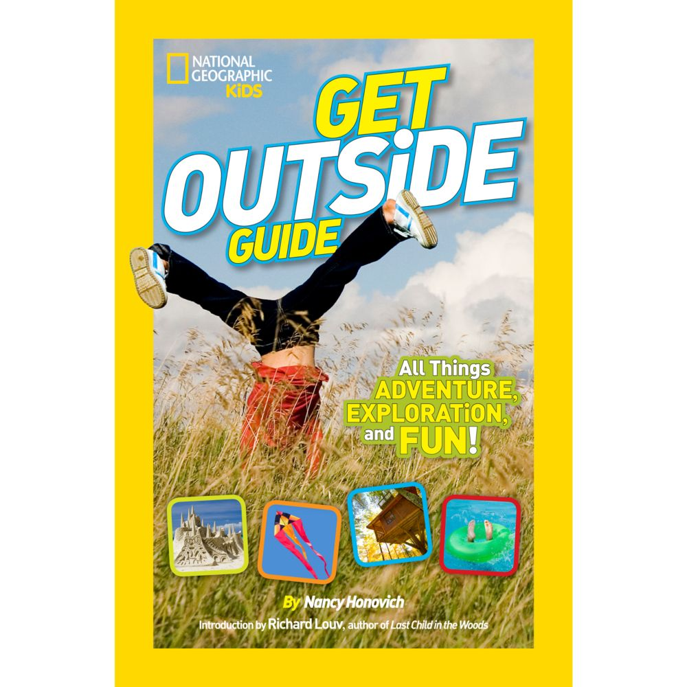 Product Description. NATIONAL GEOGRAPHIC KIDS is a fact-filled, fast-paced magazine created especially for ages 6 and up. With an award-winning combination of photos, facts, and fun, NG KIDS has captivated its more than one million readers for over 35 years.