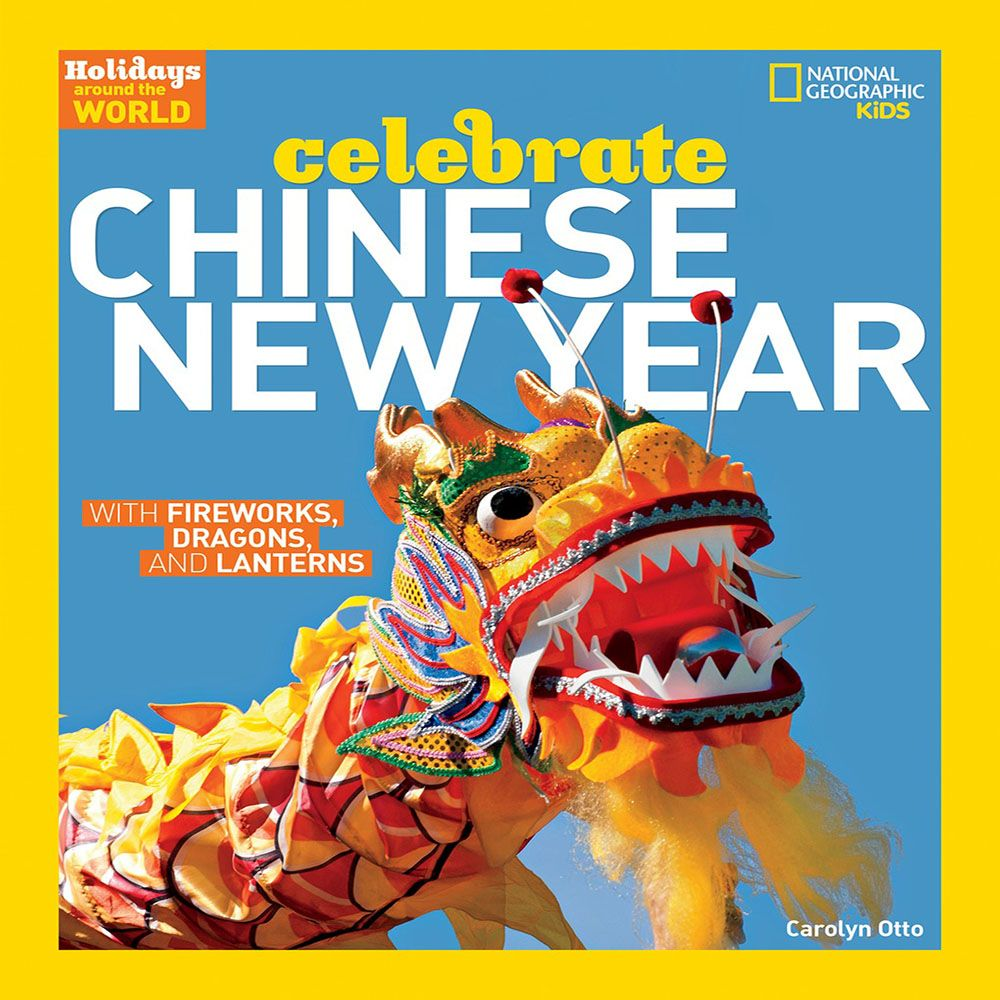 holidays around the world celebrate chinese new year national
