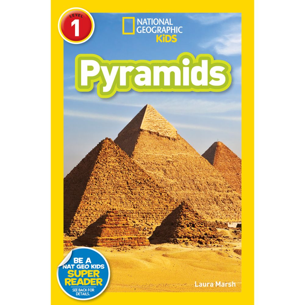 Image result for national geographic kids pyramids