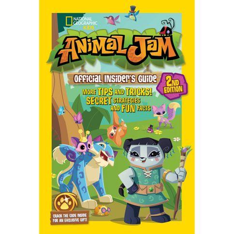 Image result for animal jam insiders guide