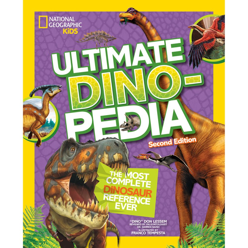 Très Children's Books - Kids Educational Fun | National Geographic Store RR14