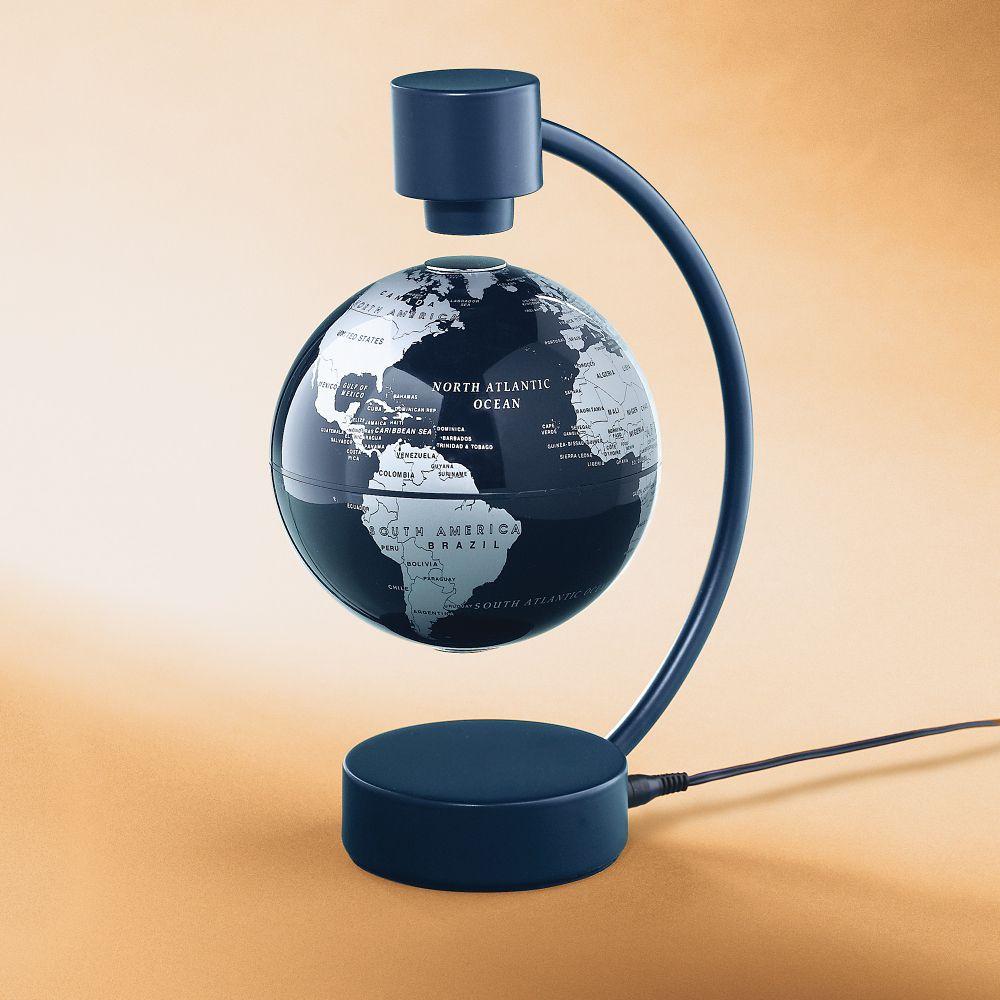 Levitating Globe National Geographic Store