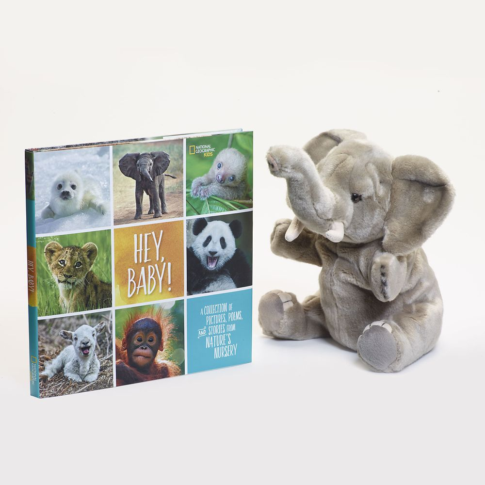 for the baby gift set national geographic store