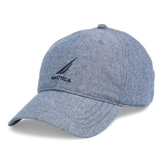 J Class Adjustable Hat - undefined