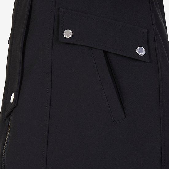 Softshell Jacket,True Black,large